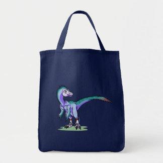 Version de GLACE de sac de Raptor