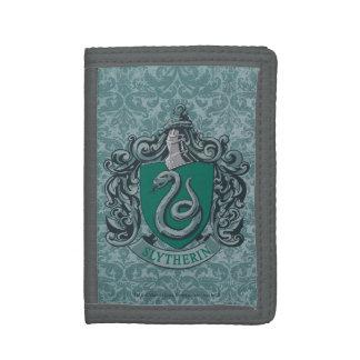 Vert de crête de Harry Potter | Slytherin