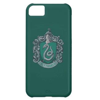 Vert de crête de Harry Potter | Slytherin Coque iPhone 5C