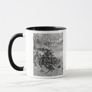 Vert de Lexington Mug