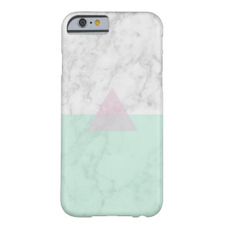 vert de marbre coque iPhone 6 barely there
