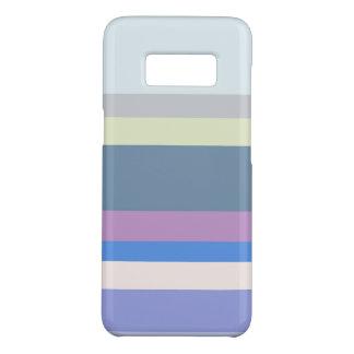 Vert/gris multicolore/beige/rose/pourpre/bleu coque Case-Mate samsung galaxy s8