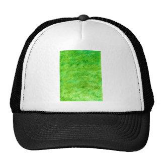 Vert grunge Background2 Casquettes