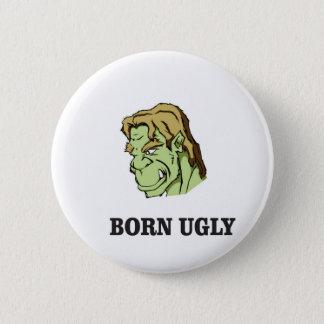 vert laid né badge