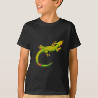 Vert-lézard (Blakcx) T-shirt