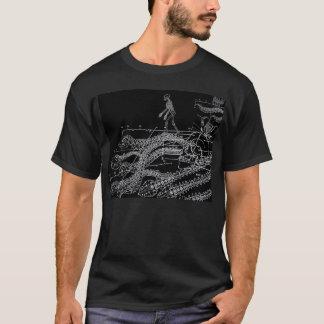 Vertèbres T-shirt