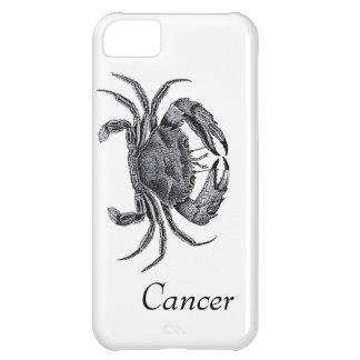 Verticale de Cancer Étui iPhone 5C