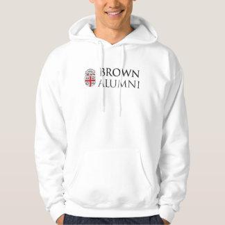 Veste À Capuche Anciennes élèves de Brown University