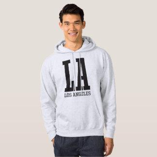 Veste À Capuche Athlétisme à capuchon de Los Angeles de LA du