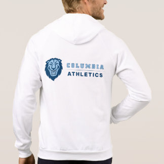 Veste À Capuche Athlétisme de lion de l'Université de Columbia |