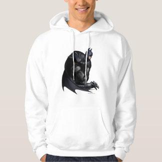 Veste À Capuche Batman se tapissant