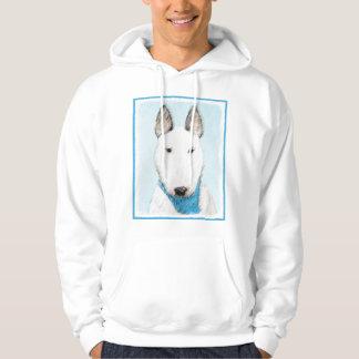 Veste À Capuche Bull-terrier