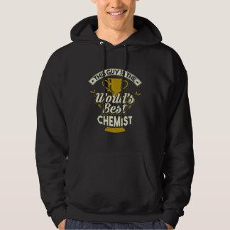 Veste À Capuche Ce type est le meilleur chimiste du monde