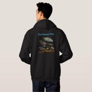 Veste À Capuche chandail de chemise de pêche