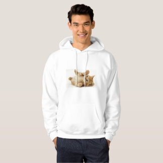 Veste À Capuche chat hoody