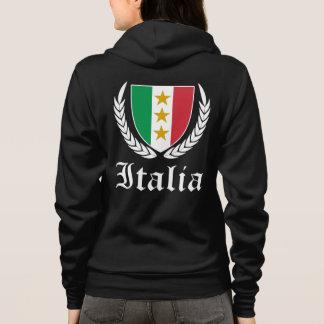 Veste italie femme