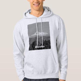Veste À Capuche Denali (le mont McKinley)