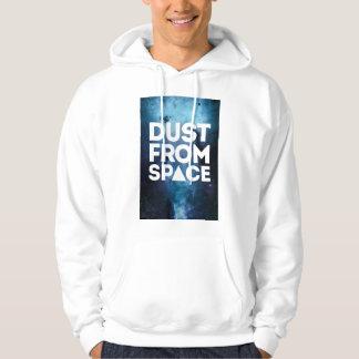 Veste À Capuche Dust From espace