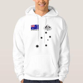 Veste À Capuche Équipe de l'Australie