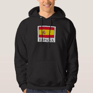 Veste À Capuche España