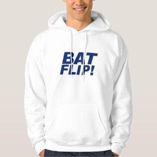 Veste À Capuche Finales 2015 de base-ball de chemise de secousse