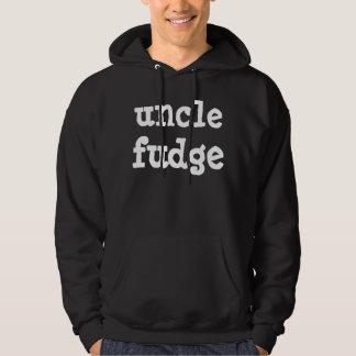Veste À Capuche fondant d'oncle