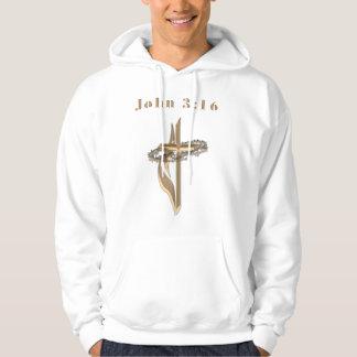 Veste À Capuche Habillement de 3h16 de John