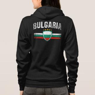 Veste À Capuche La Bulgarie
