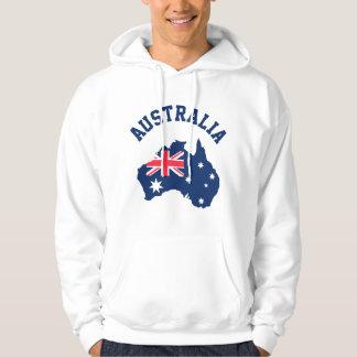 Veste À Capuche L'Australie