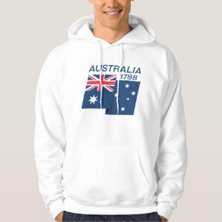 Veste À Capuche L'Australie 1788