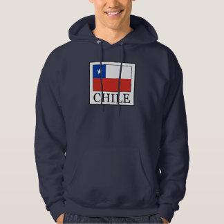 Veste À Capuche Le Chili