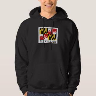 Veste À Capuche Le Maryland
