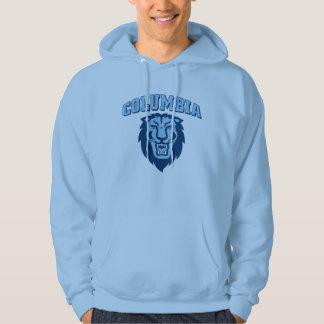 Veste À Capuche Lions de l'Université de Columbia |