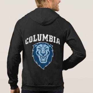 Veste À Capuche Lions de l'Université de Columbia | - cru
