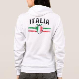Veste À Capuche L'Italie