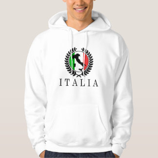 Veste À Capuche L'Italie Classico