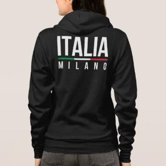 Veste À Capuche L'Italie Milan