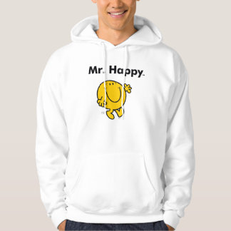 Veste À Capuche M. Happy Is Always Happy de M. Men |