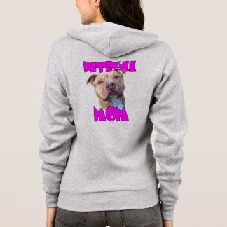 Veste À Capuche Maman de Pitbull