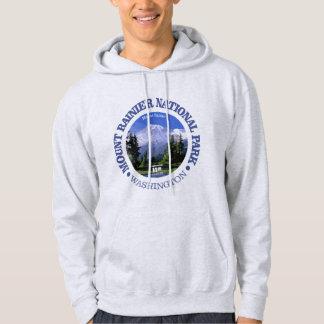 Veste À Capuche Mt NP plus pluvieux