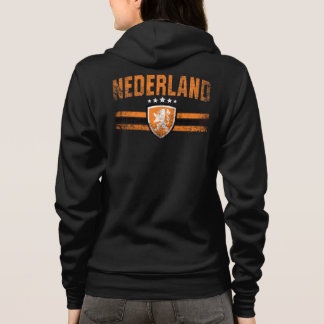 Veste À Capuche Nederland