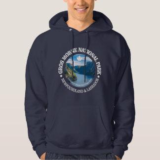 Veste À Capuche Parc national de Gros Morne