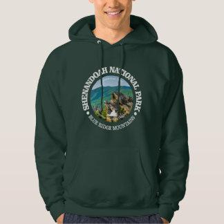 Veste À Capuche Parc national de Shenandoah