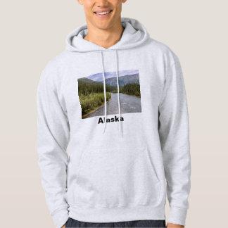 Veste À Capuche Région sauvage d'Alaska