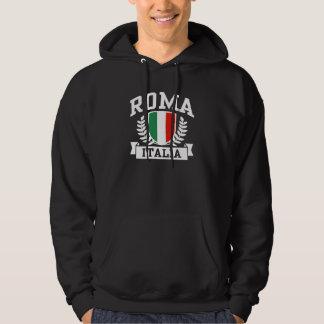 Veste À Capuche Roma Italie