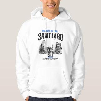 Veste À Capuche Santiago