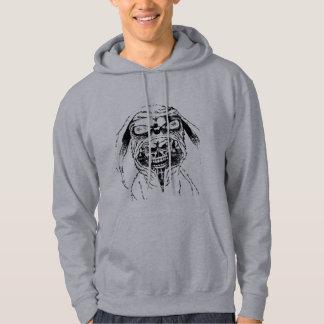 Veste À Capuche skull&eye donnie darko