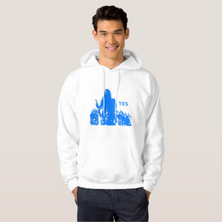 Veste À Capuche Support Scotland hoodie