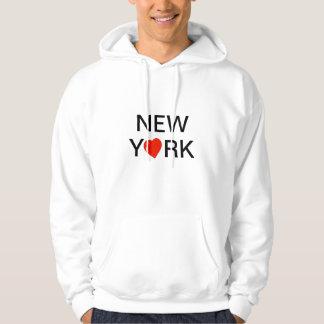 Veste À Capuche Sweet New York