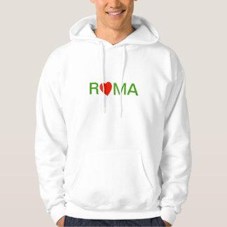 Veste À Capuche Sweet Roma